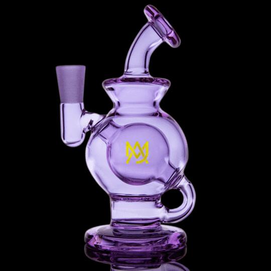 MJ Arsenal Lavender