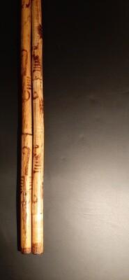 Rattan Stick