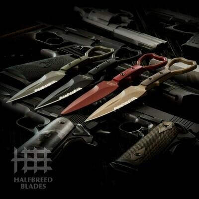 CCK-01 (Live & Training Blade Bundle)