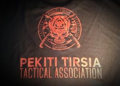 PTTA Canada Dri-Fit Shirt