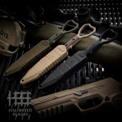 CCK-01 Compact Clearance Knife