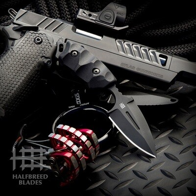 CCK-05 Compact Clearance Knife
