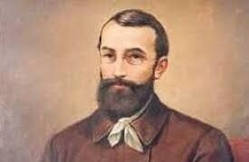 Obrazek Bł. Edmunda Bojanowskiego