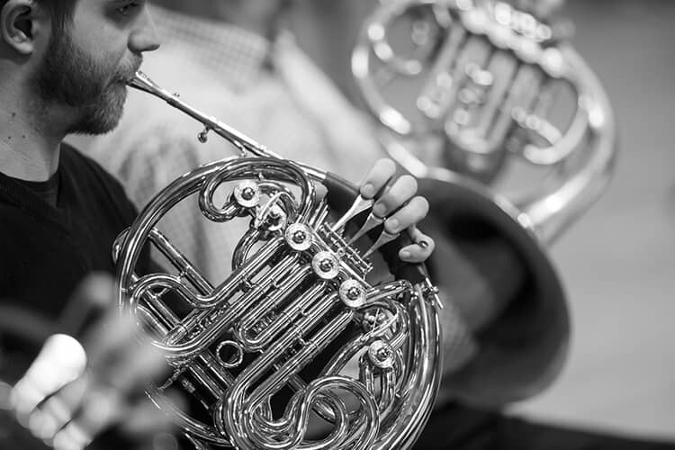 Symphony Orchestra 31 pcs.