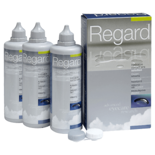 Regard Multi Purpose 6 maanden (3x355ml)
