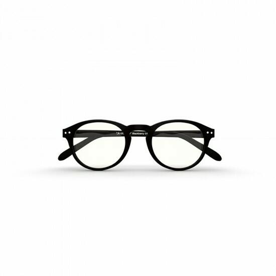 Blueberry bril met blauwlicht filterglazen M blackberry