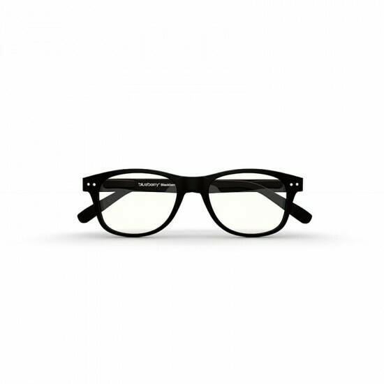 Blueberry glasses with blue light filtering lenses S blackberry