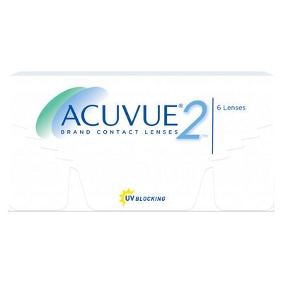 Acuvue 2 (6-pack)