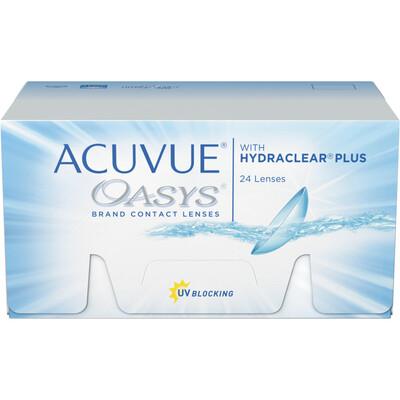 Acuvue Oasis (24-pack)