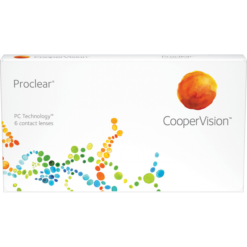 Proclear (6-pack)