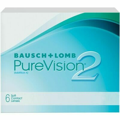 PureVision 2 (6-pack)