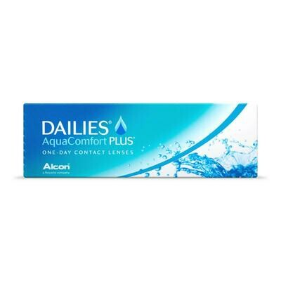 Dailies AquaComfort Plus (30-pack)