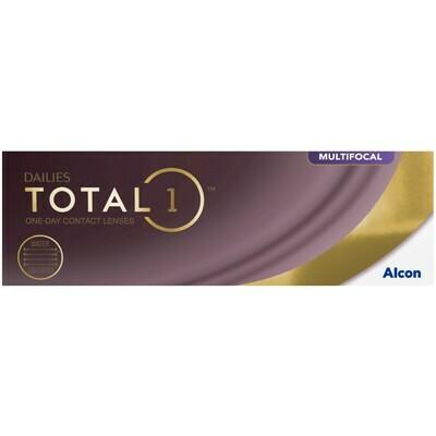 Dailies Total 1 Multifocal (30-pack)
