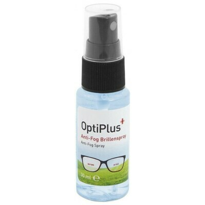 OptiPlus Anti-Fog spray