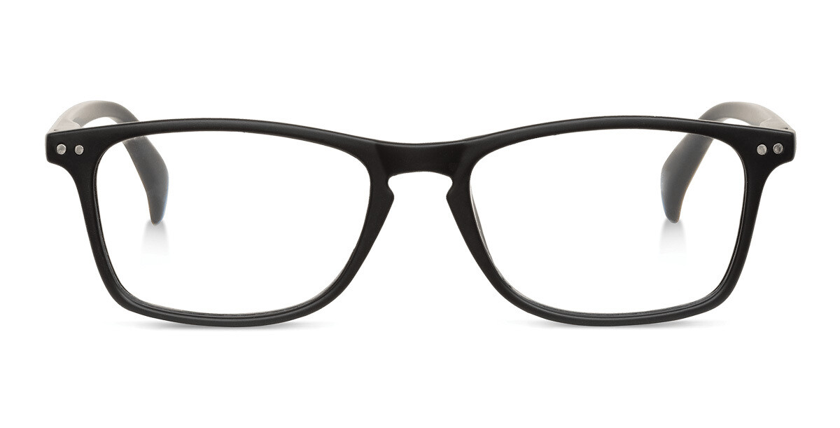 Looplabb reading glasses Legend black +3.00