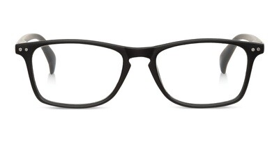 Looplabb reading glasses Legend black