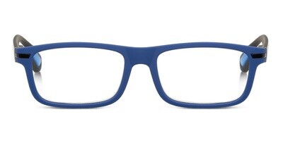 Looplabb reading glasses Empress blue S+3.50