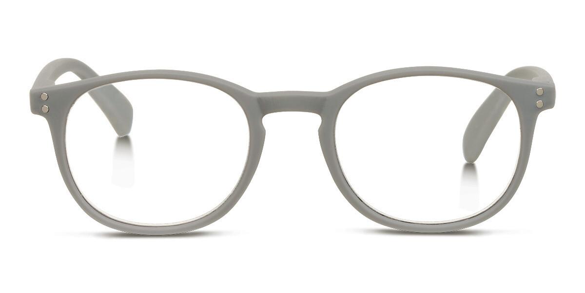 Looplabb reading glasses Dune warm grey +2.50