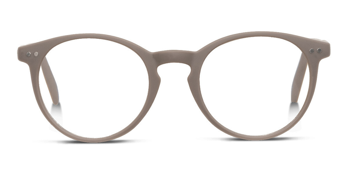 Looplabb reading glasses Lolita warm grey +1.00