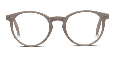 Looplabb reading glasses Lolita warm grey
