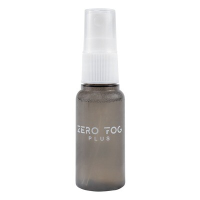 Zero Fog Plus anti-fog spray