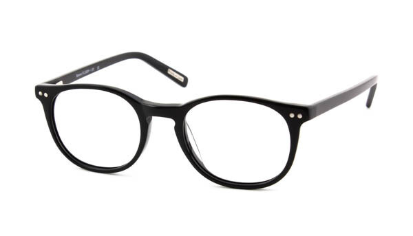 Reading glasses Frank and Lucie Eyecon FL12200 black +2.00
