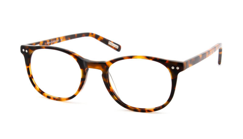 Reading glasses Frank and Lucie Eyecon FL12100 havanna +1.00
