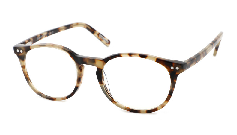 Reading glasses Frank and Lucie Eyecon FL1210 greyvanna +2.00