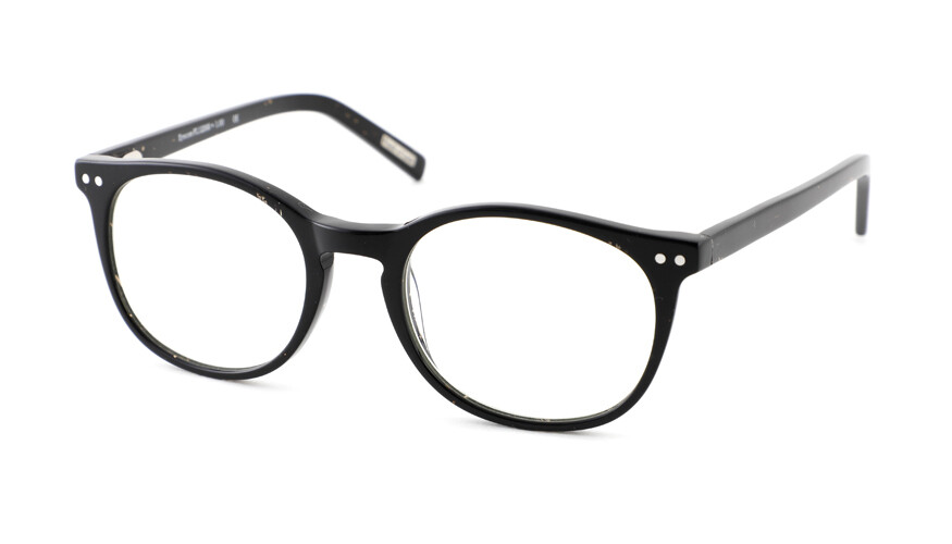 Reading glasses Frank and Lucie Eyecon FL12300 Iced Coffee Brown +3.00
