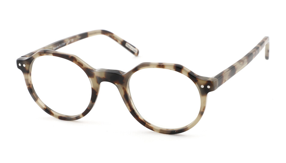 Reading glasses Frank and Lucie Eyecube FL17200 greyvanna +3.00
