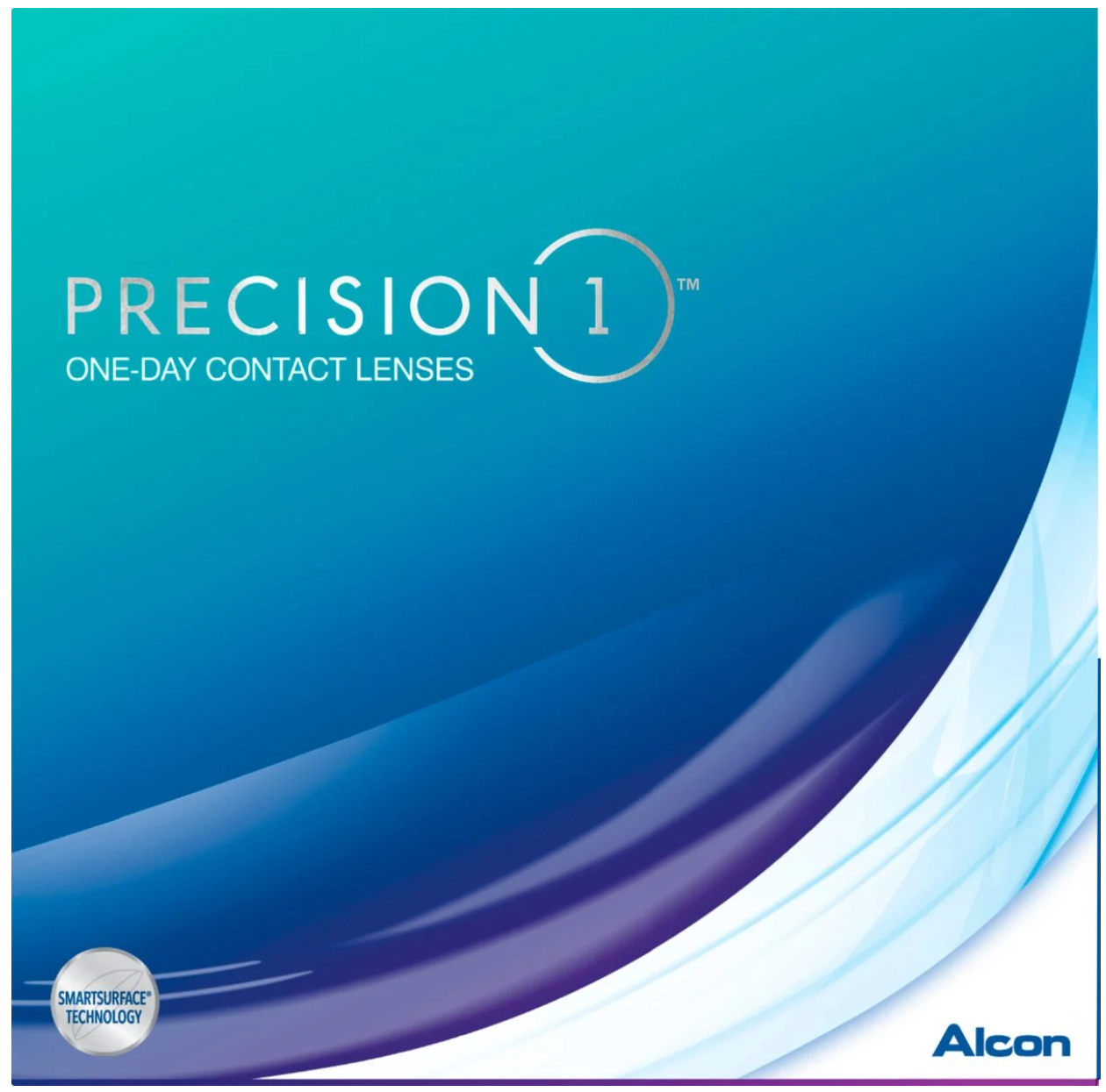 Precision 1 (90-pack)