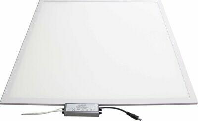 Светильник ULTRA LIGHT LED Албес 3000Лм/6500К рассеиватель ОПАЛ