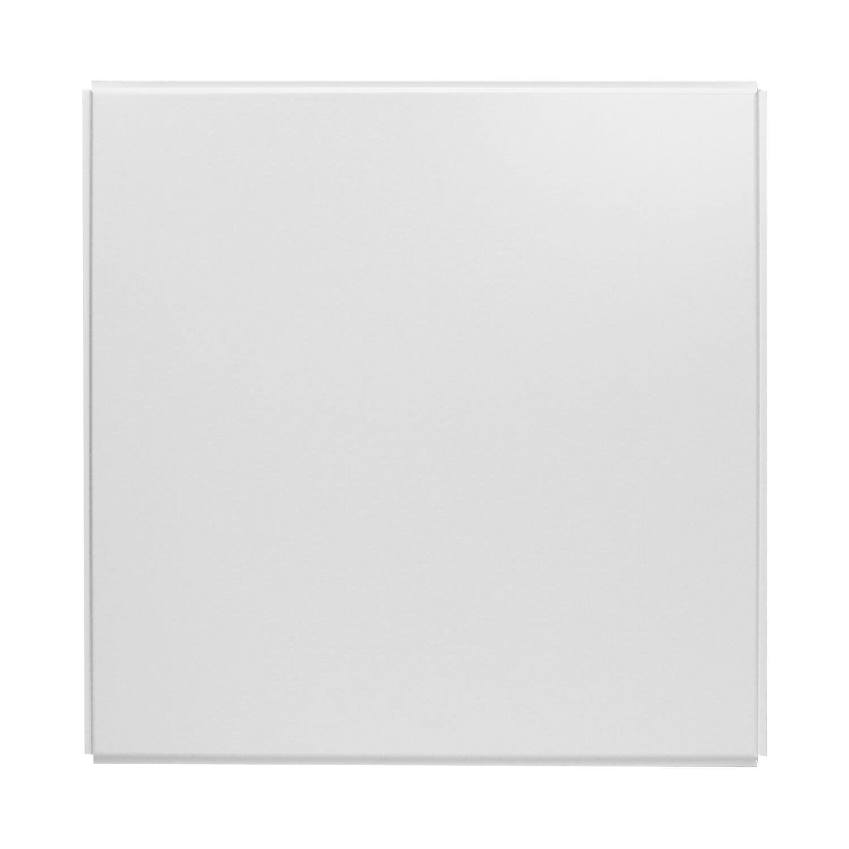 Панель AP600A6-E Эконом/45°/Т-24 A903RUS01 белый матовый (алюм.)