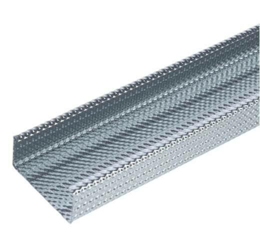 Профиль ПП-1-2 (47х26)  Албес ГОСТ STRONG 0,55 L=3,00