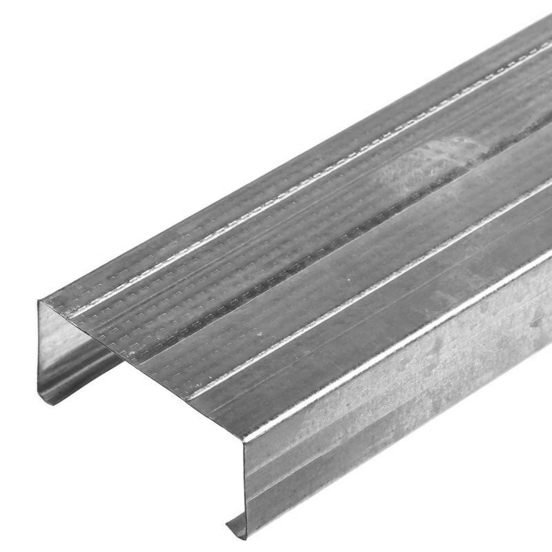 Профиль ПП60х27 Албес Стандарт 0,5 L=3.00 (мет.)