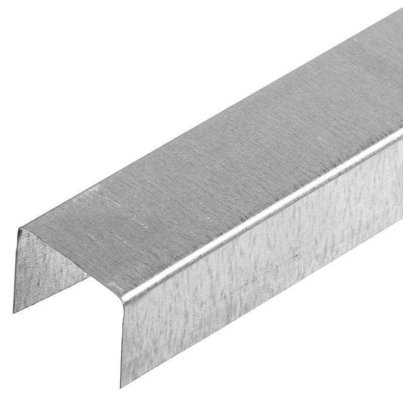 Профиль ППН-27х28 Албес Стандарт 0,5 L=3.00 (мет.)