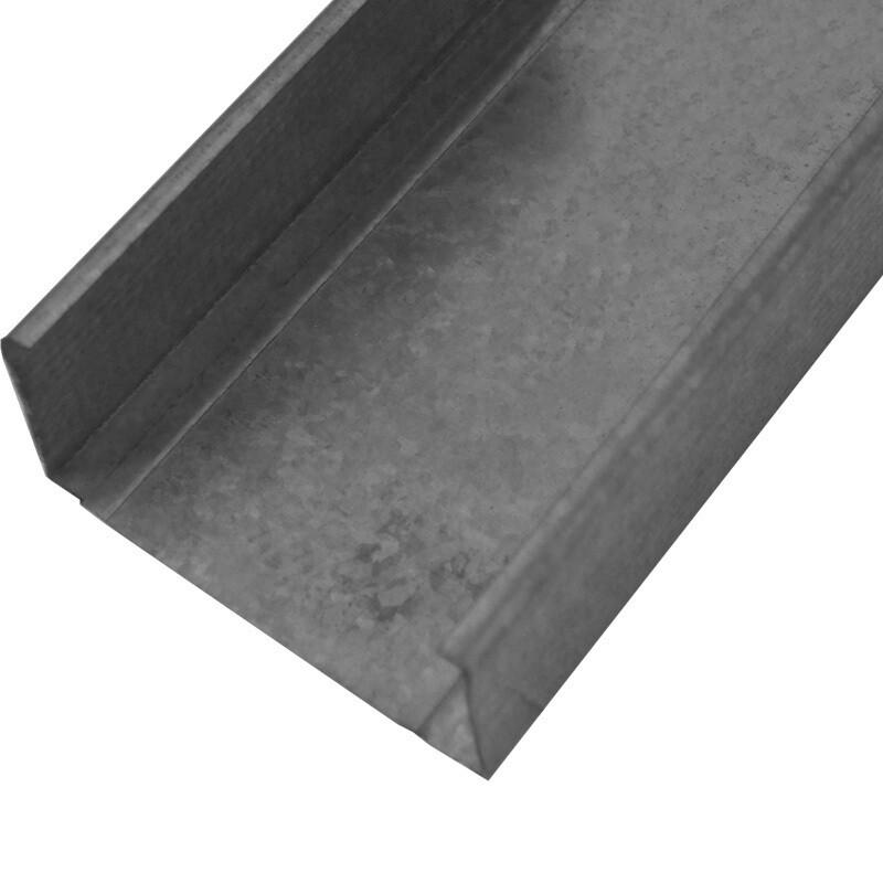 Профиль ПС-6 Албес DIN PRIM 0.55 L=3.00 (мет.)
