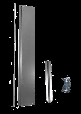 Удлинитель грядки оцинкованный, 0,7х1m, неокрашенный