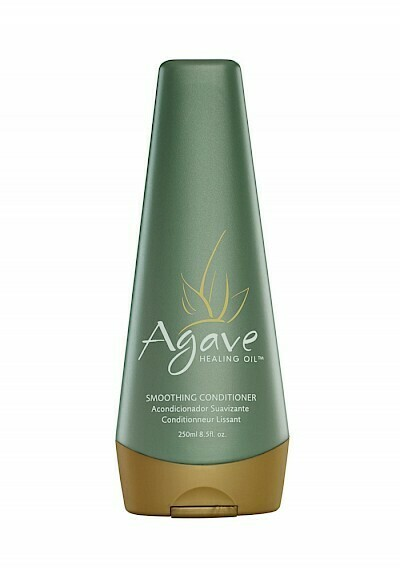 Agave Smoothing Conditioner 250ml