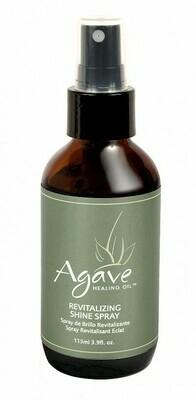 Agave Revitalizing Shine Spray 115ml
