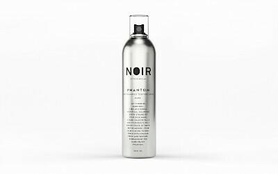 PHANTOM Dry Shampoo and Texturising Spray-Dark 250ml