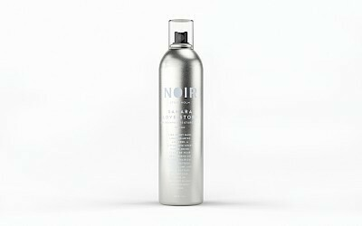 SAHARA LOVE STORY Dry Shampoo and Texturising Spray-Blond 250ml