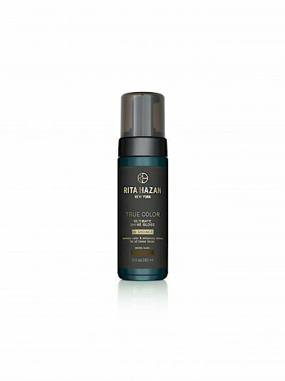 True Color Ultimate Shine Gloss-Brown 150ml