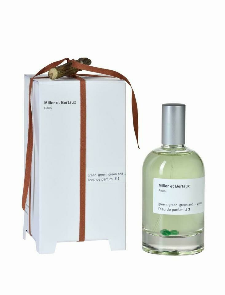 Green...green......green EDP 100ml