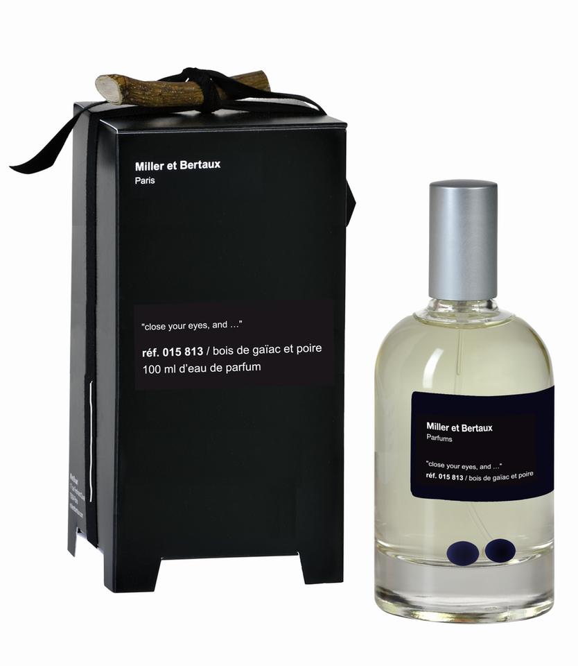 CLOSE YOUR EYES AND...Eau de Parfume 100ml