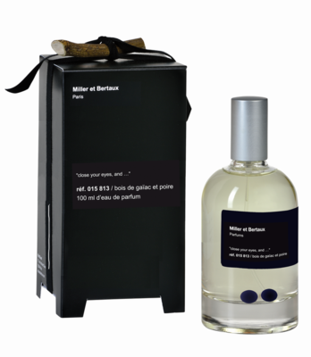 CLOSE YOUR EYES AND...Eau de Parfume 100ml