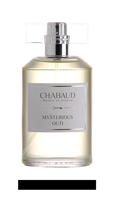 MISTERIOUS OUD Eau de Parfum 100ml