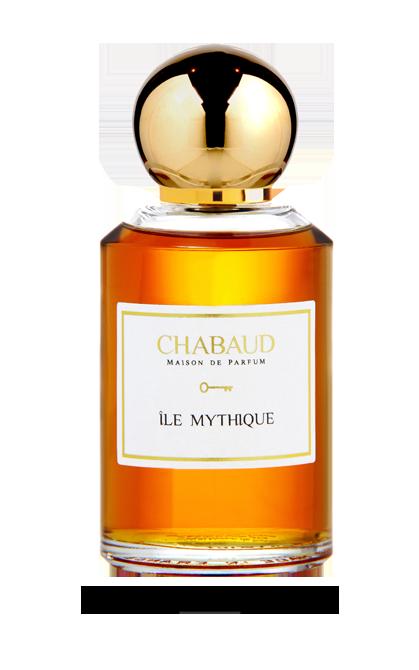 ÎLE MYTHIQUE Eau de Parfum 100ml