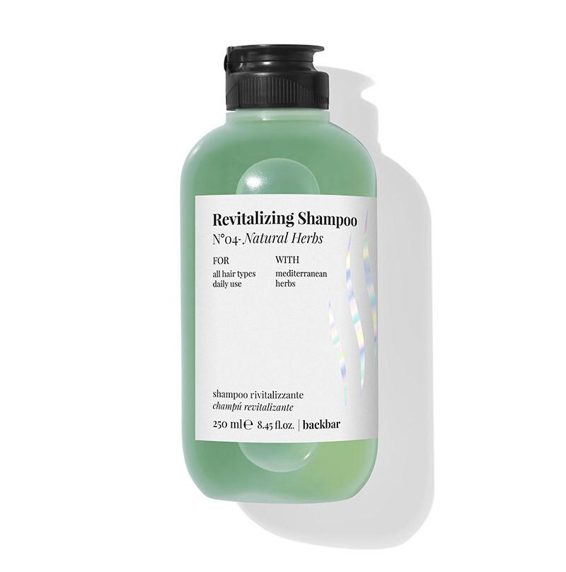 Revitalizing Shampoo 250ml