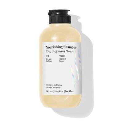 Nourishing Shampoo 250ml